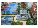 FOR RENT MODERN APARTMENT IN  KUNINGAN CITY - DENPASAR RESIDENCE 1 AND 2 BEDROOM BEST PRICE