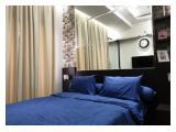 Disewakan 1 br marbella interior lengkap dan mewah