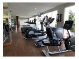 Apartemen Menteng Park sewa Harian/Bulanan/Tahunan untuk Tipe Studio/Studio Deluxe/Junior Suite/Business Suite/President Suite