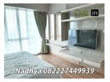 For Rent Apartment Setiabudi Sky Garden Ready All Type 2 / 3 Bedrooms Fully Furnished Very Good Unit