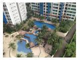 Sewa Apartemen Murah Hamptons Park Cilandak Jakarta Selatan - Dekat MRT dan Transjakarta (Busway)