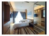 SEWA APARTEMEN GANDARIA HEIGHTS  1 BEDROOM SIZE 48 m2 FULLY FURNISHED