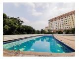 Swimming Pool Modernland Apartment