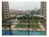 Apartemen Pondok Indah Residences 2BR USD2000/month
