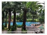 Disewakan Apartemen The Mansion 1 BR Dukuh Golf Kemayoran