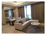 For Rent Apartment Distric 8 Senopati SCBD 1BR/2BR/3BR Luxurious & Nice Price