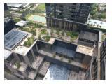 JuJual/Sewa Apartemen Residence 8 @Senopati SCBD– 1 / 2 / 3 BR Furnished / Semi Furnished / Unfurnished