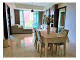 For Rent Apartment Kemang Village - Type 2+1 Bedroom & Fully Furnished By Sava Jakarta Properti A0009