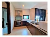 For Rent Apartment Essence Darmawangsa - Type 3+1 Bedroom Private Lift & Fully Furnished By Sava Jakarta Properti
