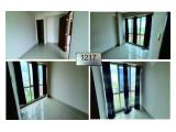 For rent apartemen Callia 3 bed UNFURNISH
