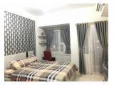 Sewa Apartemen Harian, Transit Bulanan Margonda Residence