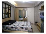 Apartment Bassura City