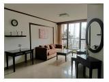 Disewakan 1 Unit Apartment Taman Rasuna – Tower 14 (Depan) Langsung Owner
