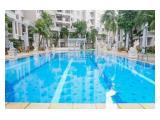 Disewakan Waterplace Residence By Travelio
