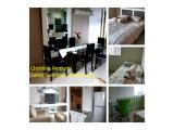 For Rent Apartment Sahid Sudirman Residence Jakarta Pusat 1Br/2Br/3Br Fully Furnished