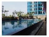 Disewakan Apartemen Tamansari Hive Cawang Jakarta Timur – Type Studio Fully Furnished