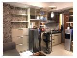 Disewakan Dan Dijual Murah Apartemen Green Lake Sunter Tipe 2 Bedroom dan Studio Unfurnish Dan Full Furnish