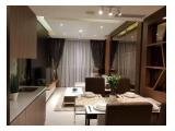 Disewakan Apartemen District 8 Senopati, Jakarta Selatan - 1/2/3/4 BR Fully Furnished