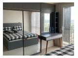Disewa Studio Murah Furnished - Good Unit & Nice View