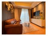 Apartemen Casa Grande in Kuningan, South Jakarta Disewakan – 1 BR Fully Furnished