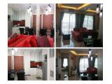 Disewakan Apartemen Thamrin Residence - 1 or 2 Bedroom Fully Furnished