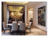 Disewakan Anandamaya One Residences 3 Bedroom Double Private Lift at Sudirman