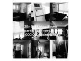 Sewa / Jual Apartemen Tamansari Semanggi / Taman Sari Semanggi – Type 2 BR 11-10juta /1 BR 7.5 nego / Jual Studio Murah Banget Full Furnished 780 jtcash keras & 800jt  – With Washing Machine