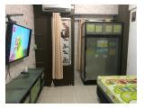 Apartement Puncak permai studio bulanan ato tahunan lokasi strategis dijamin murah!!!