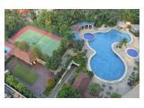Sewa / Jual Apartemen Sudirman Tower Condominium Jakarta Selatan - 2 BR / 3 BR Fully Furnished