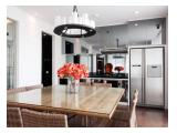 Disewakan Apartemen Kemang Village Residence Type Grand  Suite 3BR