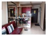 Apartemen The Suites @ Metro Bandung 2 BR Full Furnished