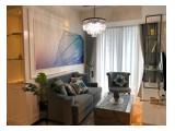 Disewakan / Dijual Apartemen Casa Grande Residence Kota Kasablanka, Jakarta Selatan – 1 BR / 2 BR / 3 BR Fully Furnished