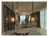 Disewakan Apartemen Kemang Village Residence Studio sampai 4BR