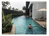 Disewakan Apartemen 1 Park Avenue Gandaria Jakarta Selatan - 3BR 177sqm Furnished BEST PRICE
