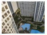 Sewa Apartemen M Town Residences Gading Serpong 2BR Unurnished