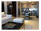 DISEWA APARTEMEN MENTENG PARK - Studio / 1 / 2 / 3 BR Full Furnished / Semi Furnished / Unfurnished