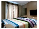 Apartment The Boulevard 1 bedroom, Fully Furnished - Easy Access to Harmoni and Menteng with Free Electricity and Parking