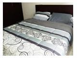 Disewakan Apartemen Sudirman Park Jakarta Pusat – 2 Bedroom Best Price