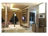 Disewakan Apartemen 2BR Dekat Pusat Bisnis Thamrin Jakarta Pusat