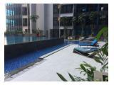 Sewa Apartemen Casa Grande Phase II 3BR Fully Furnished - Casablanca, Jakarta Selatan