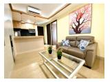 Sewa Apartemen Nine Residence 1BR Full Furnished For Rent Jakarta Selatan