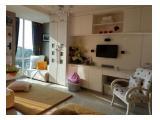 Disewakan Bulanan & Tahunan Apartemen Ancol Mansion - Studio Full Furnished