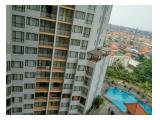 Disewakan Apartemen Taman Rasuna / The 18th Residences – 1 BR / 2 BR / 3 BR Fully Furnished