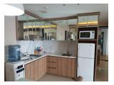 Kitchen set for 76sqm