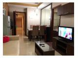Disewakan Cozy Apartemen Thamrin 1 BR Dekat Pusat Perbelanjaan Jakarta Pusat
