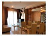 Disewakan Apartemen Thamrin Executive 1 BR Jakarta Dekat Grand Indonesia