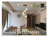 For Rent Apartment 1 Park Avenue Gandaria 3 Bedrooms Middle Floor Ready To Move In