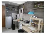 Kitchen Set dan Kulkas
