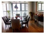 Rent Kemang Village 3 BR Bloomington Most Premium Tower Best Unit