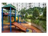 Sewa Apartemen Greenbay Pluit Studio Full Furnish Murah Tower Gardenia Lantai 25 Unit BE